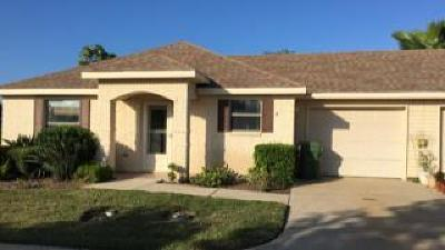 Laguna Vista TX Condo/Townhouse For Sale: $119,000