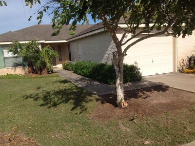 Laguna Vista TX Condo/Townhouse For Sale: $129,000