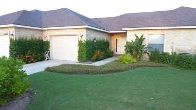 Laguna Vista Single Family Home For Sale: 75 Torrey Pines Dr.