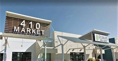 Commercial Lease For Lease: 410 Padre Blvd. #104 A-R