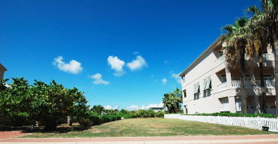 South Padre Island Residential Lots & Land For Sale: 8401 Breakers Blvd.