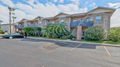 Laguna Vista TX Condo/Townhouse For Sale: $114,750