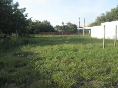 Port Isabel, Laguna Heights Residential Lots & Land For Sale: 114 E Queen Isabella Blvd.