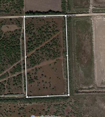Los Fresnos, Bayview Residential Lots & Land For Sale: Schaffer W Schafer Rd.