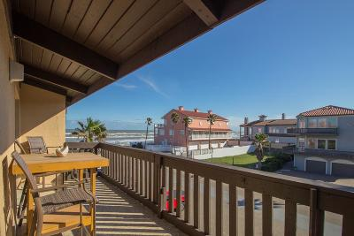 South Padre Island Condo/Townhouse For Sale: 6608 Padre Blvd. #340
