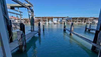 Port Isabel Single Family Home For Sale: 131 Windward Dr.