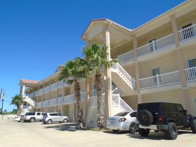 Port Isabel Condo/Townhouse For Sale: 1506 C Highway 100 #101