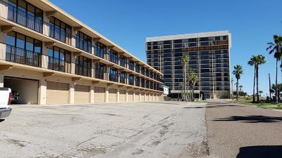 South Padre Island Condo/Townhouse For Sale: 110 E Pompano St. #301