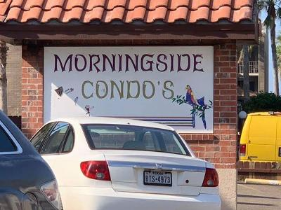 South Padre Island Rental For Rent: 127 E Morningside Dr. #101A