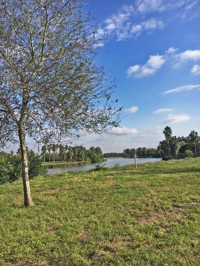 Los Fresnos, Bayview Residential Lots & Land For Sale: 141 N San Roman