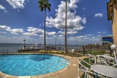 South Padre Island Condo/Townhouse For Sale: 203 W Marlin St. #12