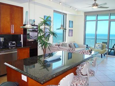 South Padre Island TX Condo/Townhouse For Sale: $624,900