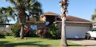 Laguna Vista TX Single Family Home For Sale: $179,000