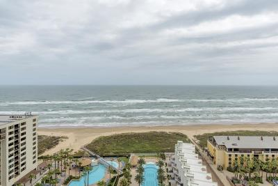South Padre Island Condo/Townhouse For Sale: 310a Padre Blvd. #1808
