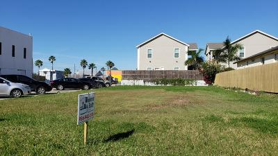 South Padre Island Residential Lots & Land For Sale: Tbd E Kingfish St.
