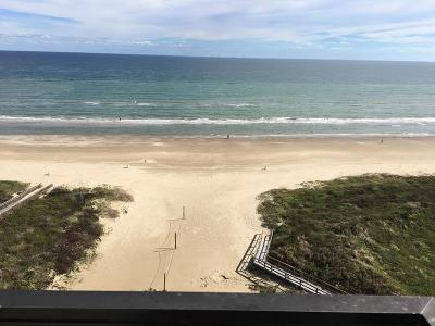 South Padre Island Condo/Townhouse For Sale: 310 Padre Blvd. #1022