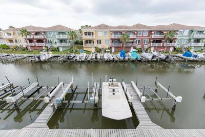 Laguna Vista Condo/Townhouse For Sale: 11 Harbor Point