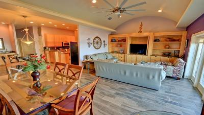 South Padre Island Condo/Townhouse For Sale: 5816 Gulf Blvd. #B