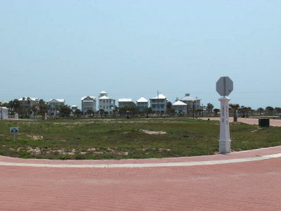South Padre Island Residential Lots & Land For Sale: 110 W Marina Dr.