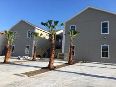 South Padre Island Rental For Rent: 107 E Acapulco St. #1