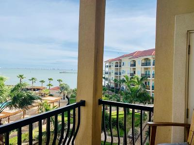 Port Isabel Condo/Townhouse For Sale: 301 Houston St. #2305