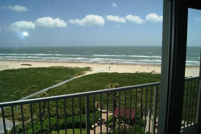 South Padre Island Condo/Townhouse For Sale: 2000 Gulf Blvd. #403