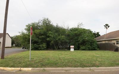Port Isabel, Laguna Heights Residential Lots & Land For Sale: 209 Tarnava