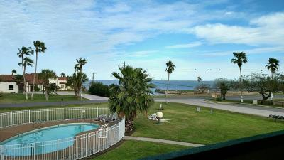 Laguna Vista Condo/Townhouse For Sale: 801 Beach Blvd #A203
