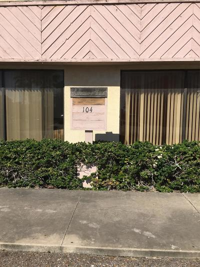 Commercial Lease For Lease: 104 W Bahama St. #SUITE C
