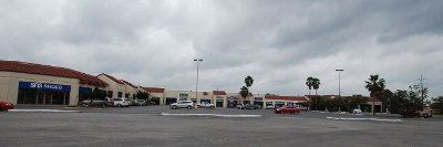 Commercial Lease For Lease: 943 N Expressway 77/83 #11