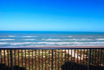 Condo/Townhouse For Sale: 8500 Padre Blvd. #801N