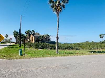 South Padre Island Residential Lots & Land For Sale: Lot 7&8 W Saturn Lane