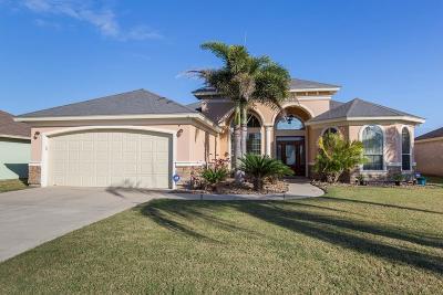 Laguna Vista Single Family Home For Sale: 117 Golf House Rd.