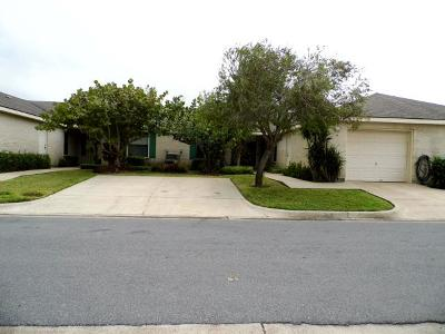 Laguna Vista TX Condo/Townhouse For Sale: $119,500
