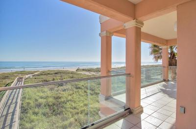 South Padre Island TX Condo/Townhouse For Sale: $1,200,000