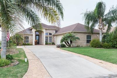Laguna Vista Single Family Home For Sale: 80 Golf House Rd.