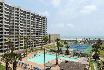 South Padre Island Condo/Townhouse For Sale: 404 Padre Blvd. #501