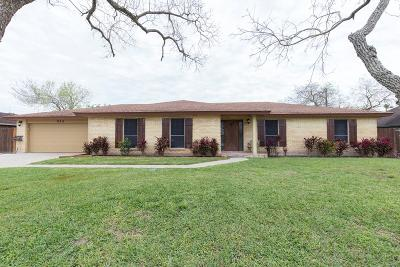 Laguna Vista TX Single Family Home For Sale: $229,900