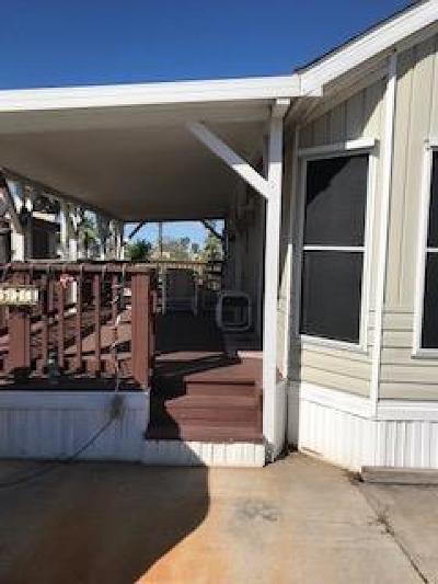 Port Isabel Single Family Home For Sale: 573 Sand Dollar Dr