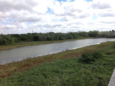 Los Fresnos, Bayview Residential Lots & Land For Sale: 39809 Perez Rd