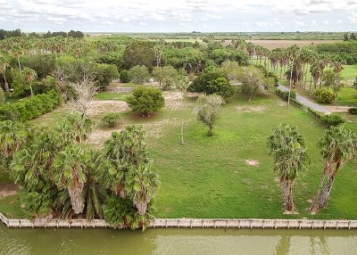 Los Fresnos, Bayview Residential Lots & Land For Sale: 150 S Valencia