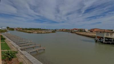 Port Isabel Condo/Townhouse For Sale: 1506-C Highway 100 #201
