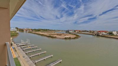 Port Isabel TX Condo/Townhouse For Sale: $134,000