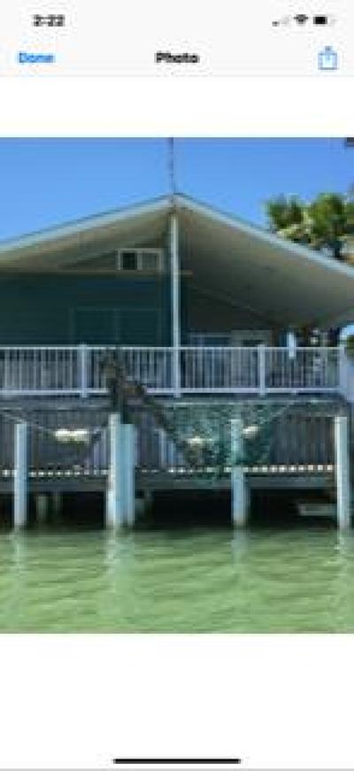 Port Isabel Single Family Home For Sale: 638 Sand Dollar Dr #638