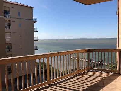 South Padre Island Rental For Rent: 4901 Laguna Blvd. #505