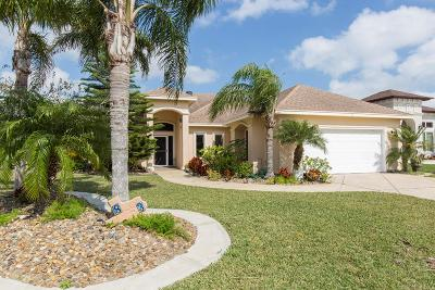Laguna Vista Single Family Home For Sale: 83 Golf House Rd.