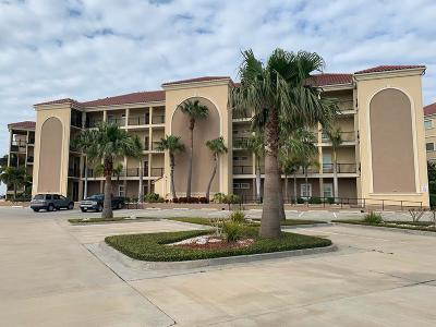 Port Isabel Condo/Townhouse For Sale: 301 Houston St. #2102