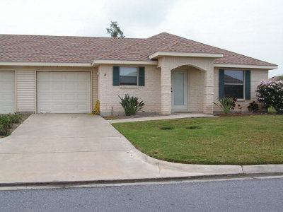 Laguna Vista TX Rental For Rent: $1,250