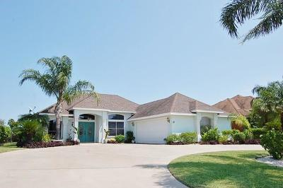 Laguna Vista Single Family Home For Sale: 87 Bethpage Drive
