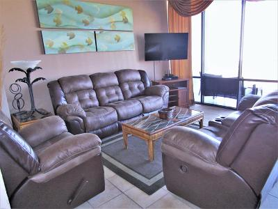 South Padre Island Condo/Townhouse For Sale: 1000 Padre Blvd. #310